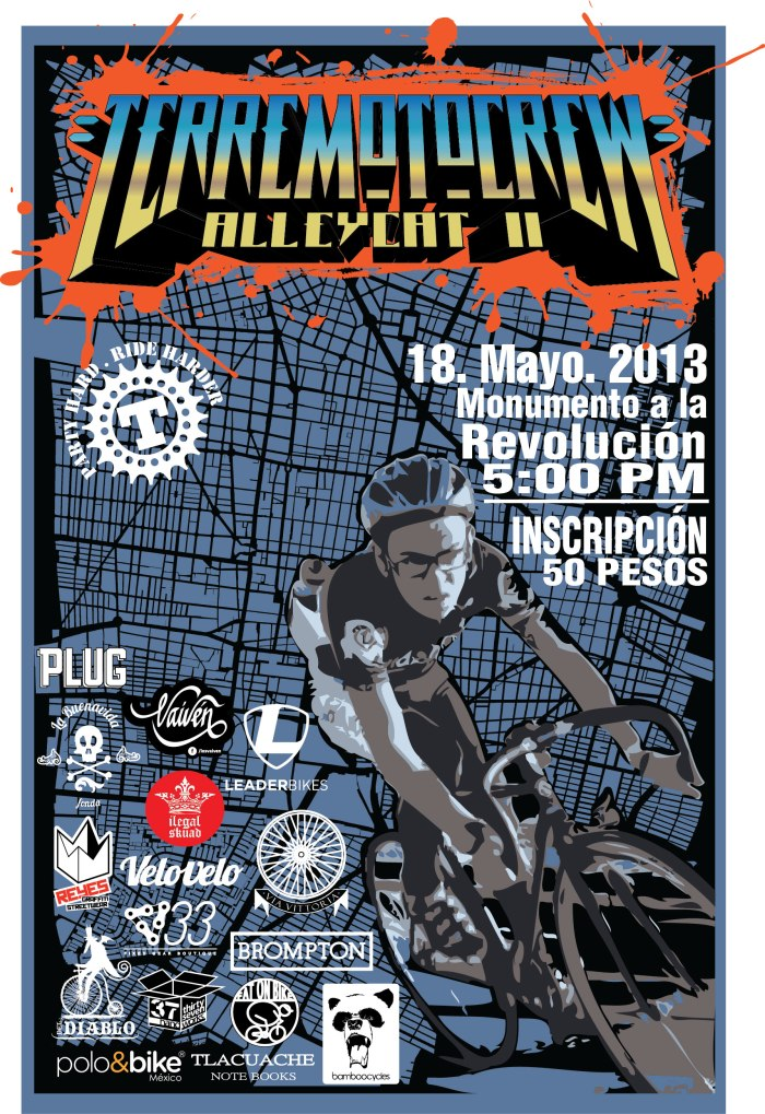 cartel alleycat